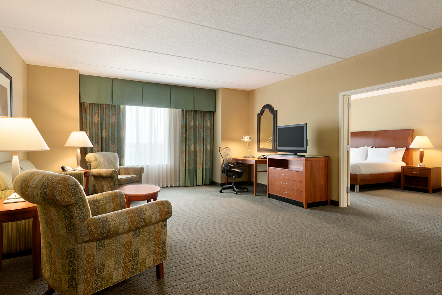 Hilton Garden Inn Palm Coast Town Center – 1 King Bed 1 Bedroom Suite – 1056552