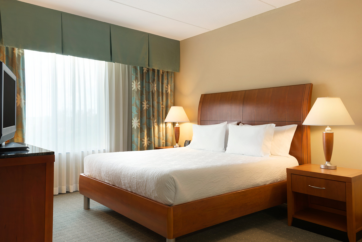 Hilton Garden Inn Palm Coast Town Center – 1 King Bed 1 Bedroom Suite – 1056554
