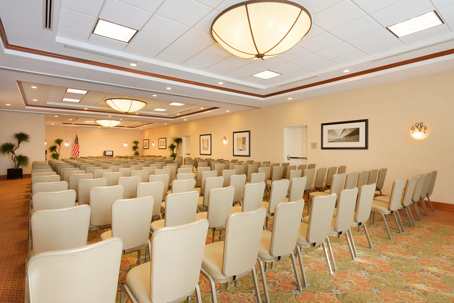 Hilton Garden Inn Palm Coast Town Center – Ballroom – 1056453