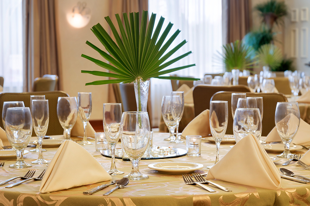 Hilton Garden Inn Palm Coast Town Center – Ballroom – 1056466