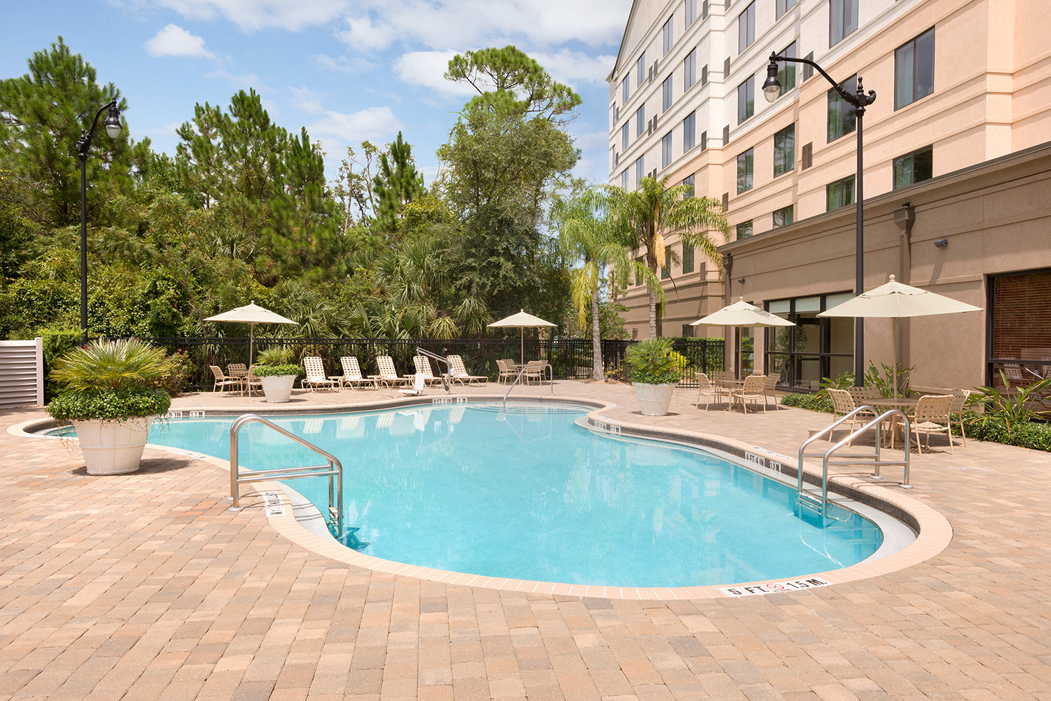 Hilton Garden Inn Palm Coast Town Center – Pool – 1056535