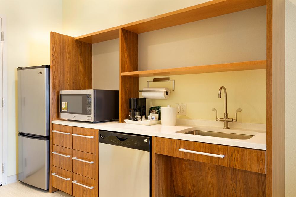 Home2 Suites by Hilton Minneapolis Bloomington – 1 Queen Studio Accessible Suite – 1132798