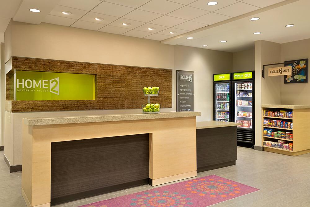 Home2 Suites by Hilton Minneapolis Bloomington – Home2 Market – 1132641