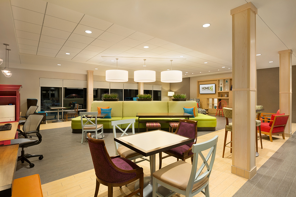 Home2 Suites by Hilton Minneapolis Bloomington – Oasis – 1132633